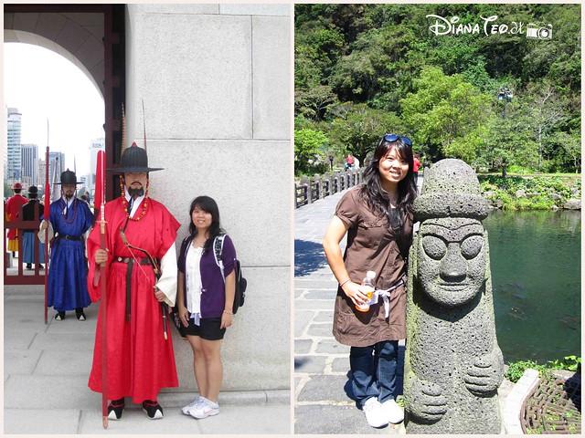 Seoul & Jeju Island
