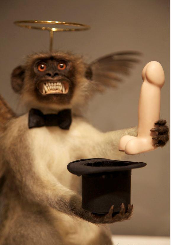 monkeydildo