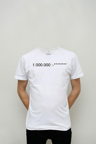 1.000.000 kisses