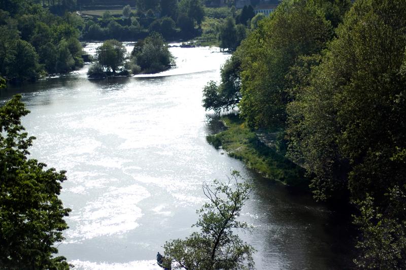 Rio Tâmega, Amarante