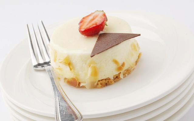 Cake Club Cheesecake
