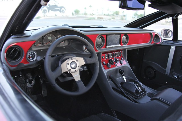 2012 rally fighter cockpit flickr photo sharing. Black Bedroom Furniture Sets. Home Design Ideas