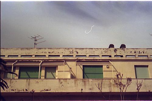 chiuse by Valentina Calosci