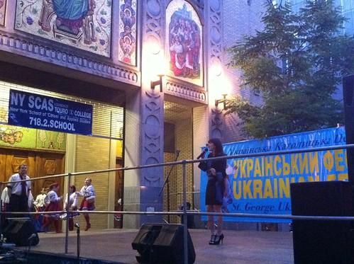 Ukrainian Festival