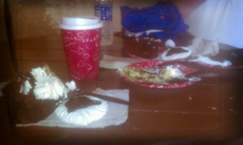 cupcake annihilation