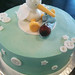 Stork Cake - <span>www.cupcakebite.com</span>