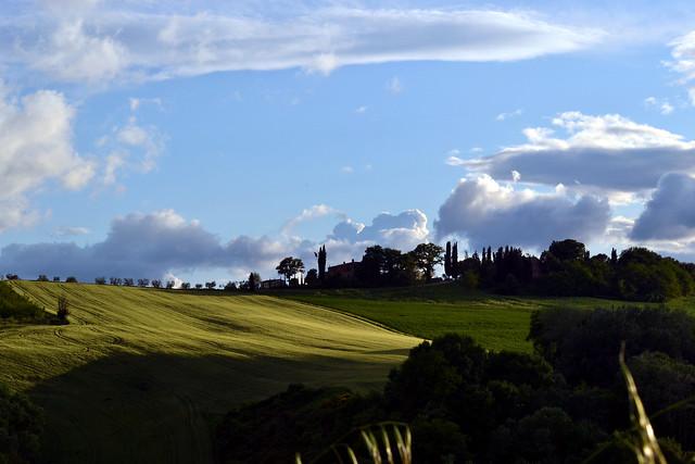 Toscana flickr photo sharing - Illescas garden ...