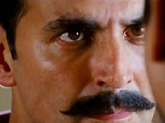 [Poster for Rowdy Rathore]