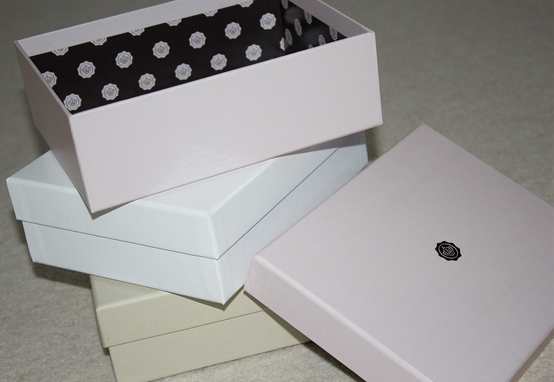 goods from glossybox