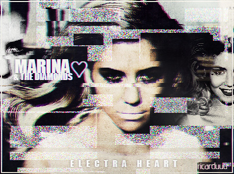 # Marina & The Diamonds