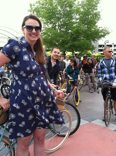 Bike Dress