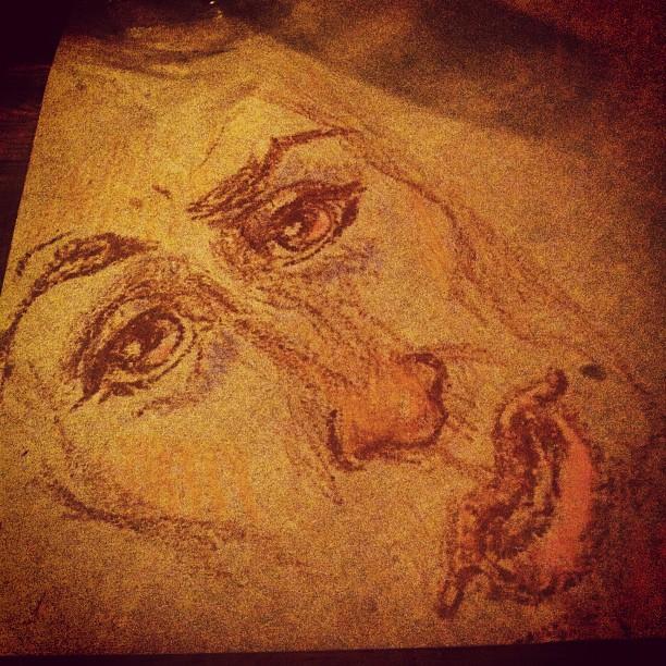 Tabletop #doodlism