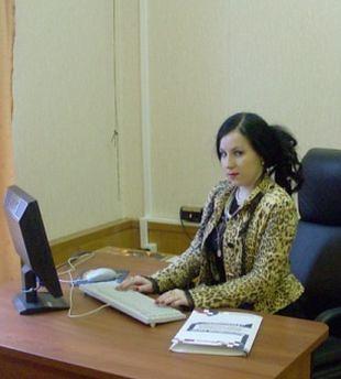 Євгенія Доріна