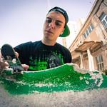 Alex Christ - Shreddin Outdoors