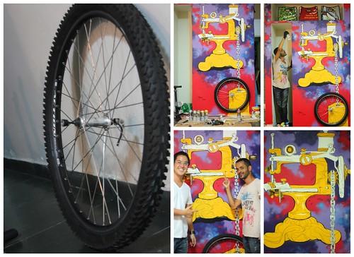 Muda - bike by GregOne Brasil