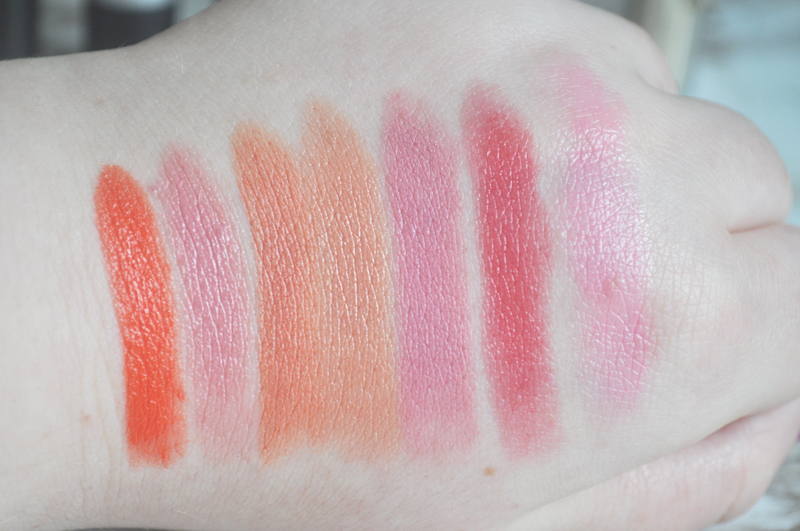 seven days seven lipsticks 001 1