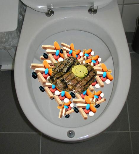 toilet-pills