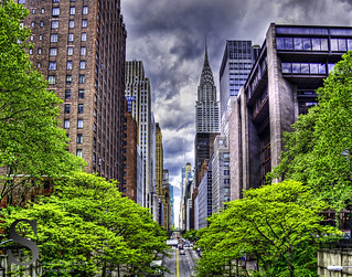 NY, 42nd Street again-