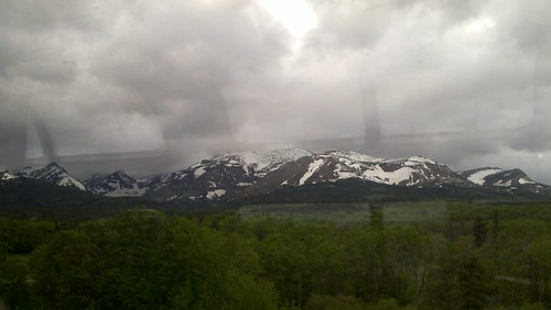 from the train #12 (east of Glacier NP)