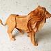 lion by nyanko sensei