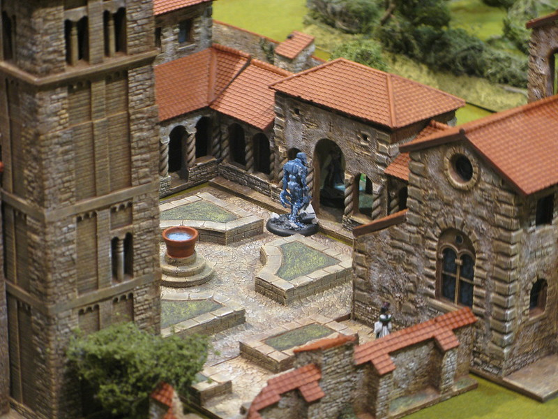 Kirriemuir - Malifaux  (2)