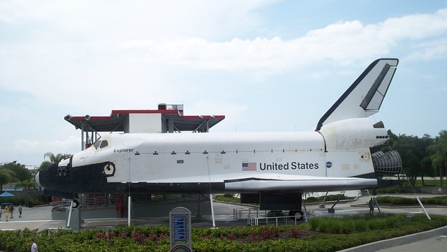 space shuttle explorer is real - photo #45