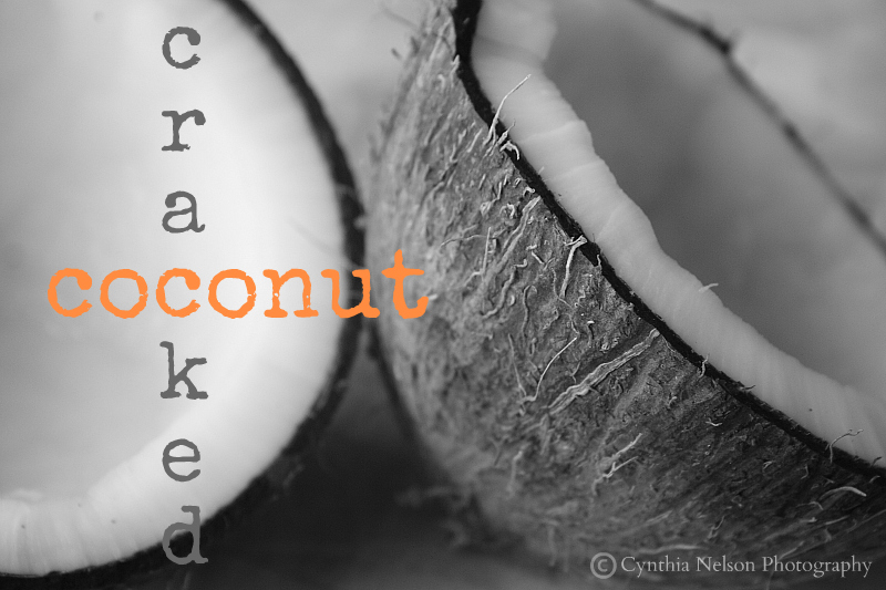 Cracked Coconuts