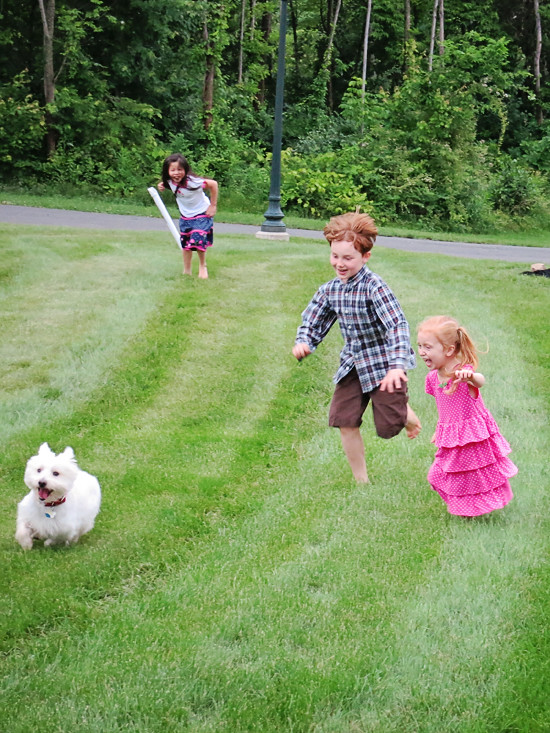 chasing duffy