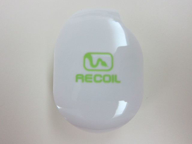 Small Recoil Winder