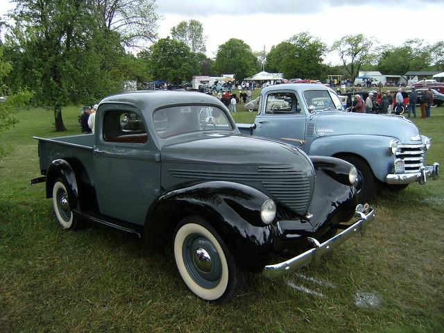 Willys Pickup For Sale Craigslist.html | Autos Weblog