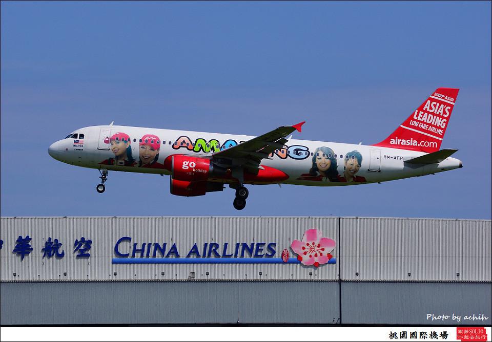AirAsia 9M-AFP客機004