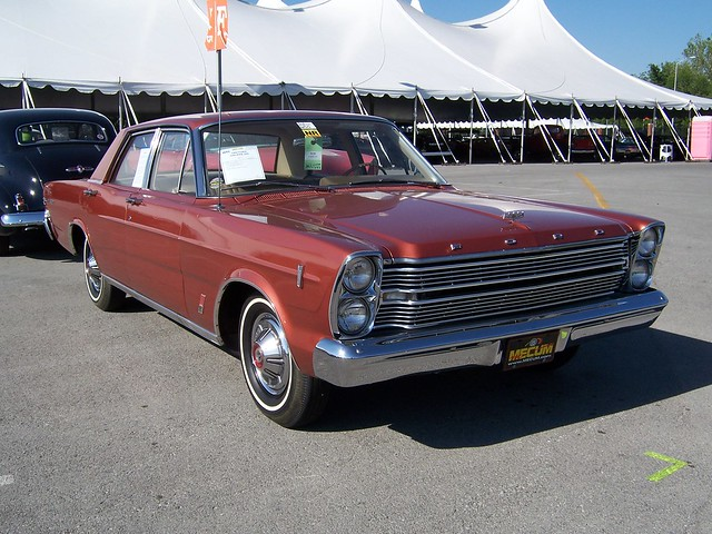 1966 ford galaxie 500 2012 mecum spring classic flickr. Cars Review. Best American Auto & Cars Review