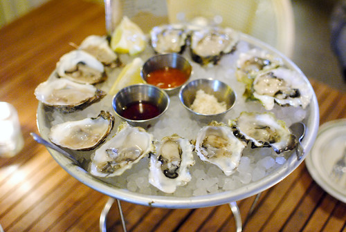 7367815268 3f67db1eb8 L&E Oyster Bar (Los Angeles, CA)