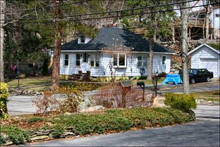 Family former Lake house