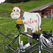 Home Simpson Cow