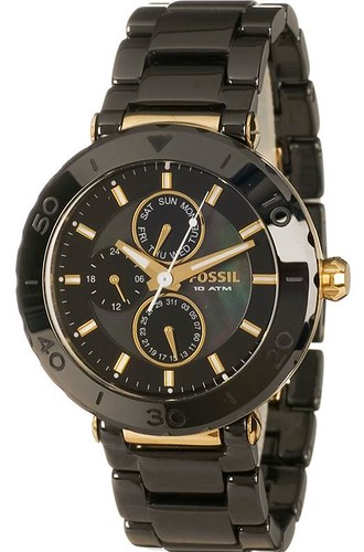 Fossil Women's CE1005 Watch Review