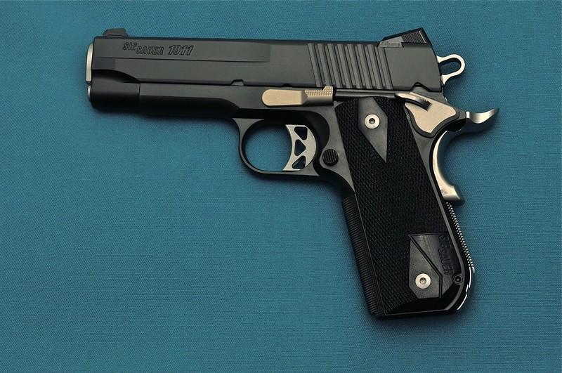 Sig Sauer 1911 Carry Nightmare | Gun Reviews – Tactical Gun Review