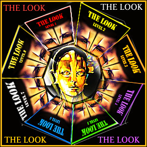 The look colection - Diaz de vivar gustavo