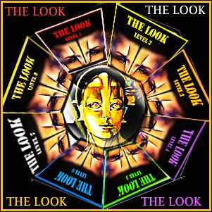 The look colection - Diaz de vivar gustavo