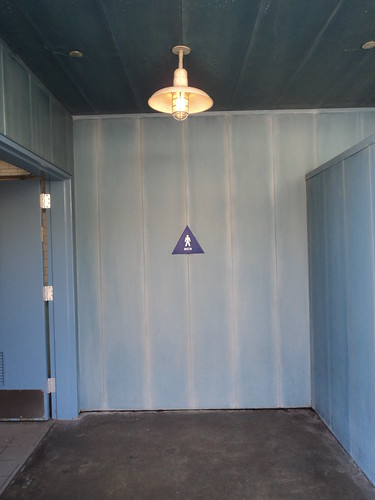 Finding Bonggamom Now Open Cars Land Restrooms