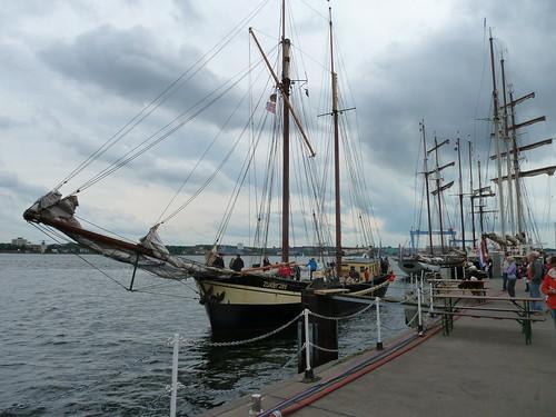 "Segelschiff ""Zuiderzee"""