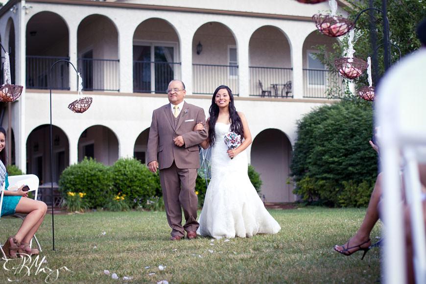 BrideEntrance