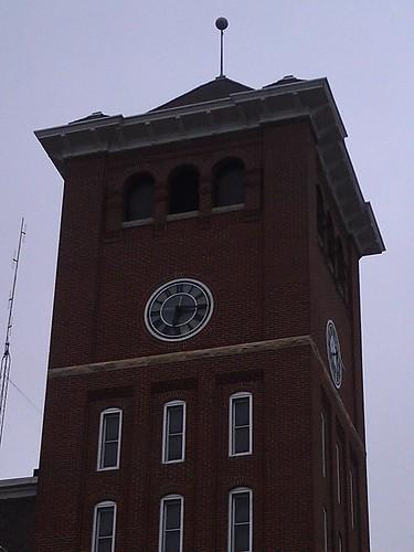 clock iowa clocktower courthouse clarion courthouses countycourthouse nationalregister nationalregisterofhistoricplaces uscciawright wrightcounty