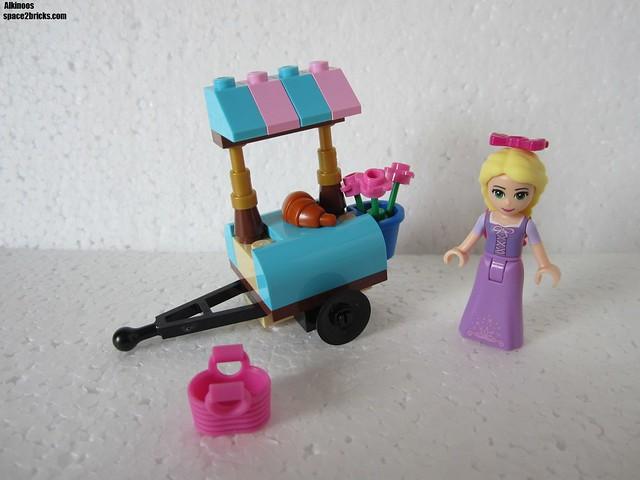Lego Disney Princess 30116 p7