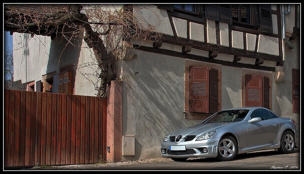 Chaprot SLK 200 en Alsace... - Page 5 13531769533_74b7c17120_b