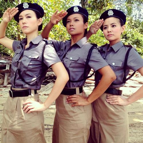 NTV7 Siar Drama Bersiri Mata-Mata Dari Singapura