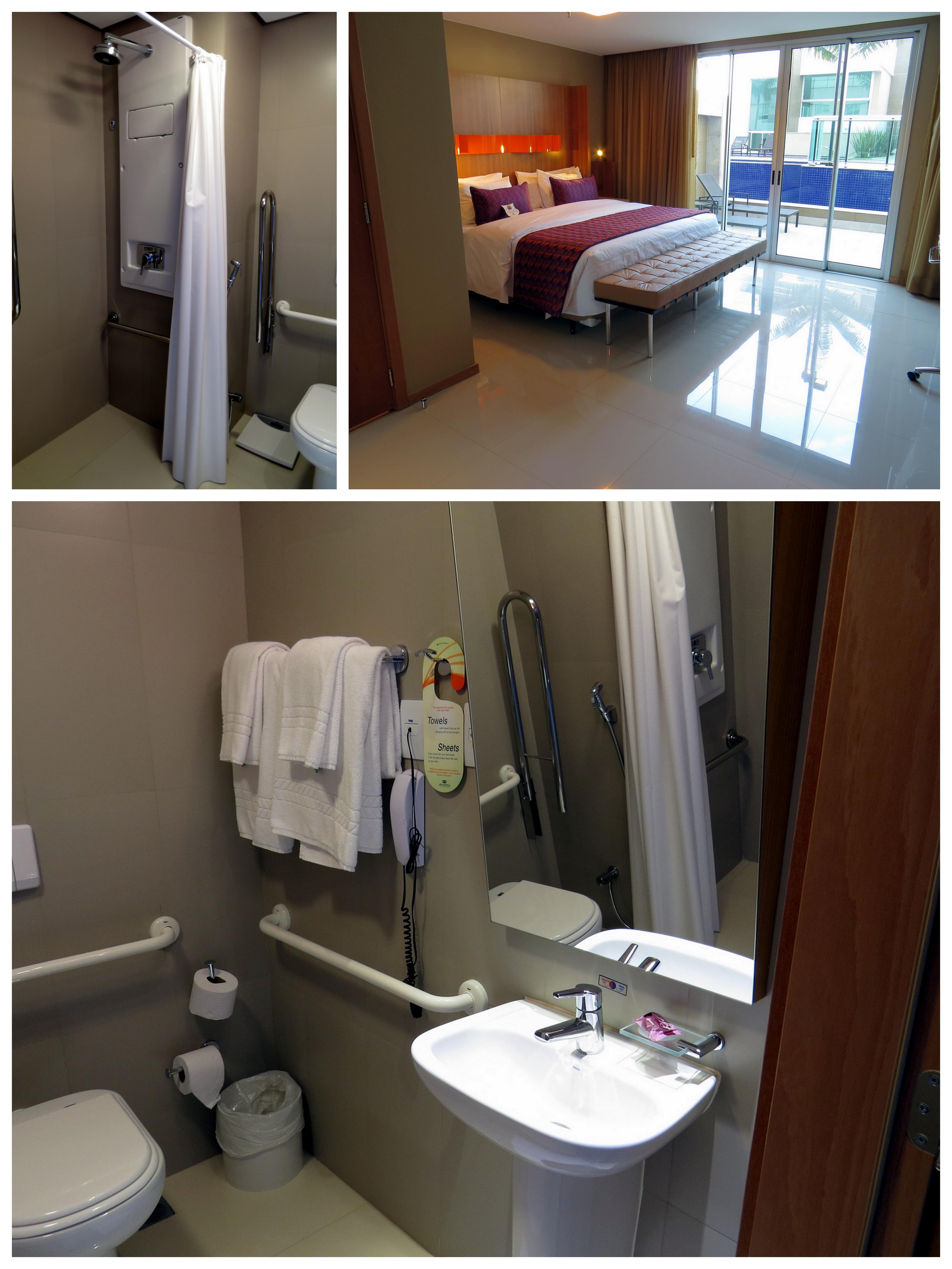 Blue Tree Premium Jade Brasilia: novo hotel de luxo na Capital Federal  #497382 3841x5120 Balança Digital Banheiro Como Regular