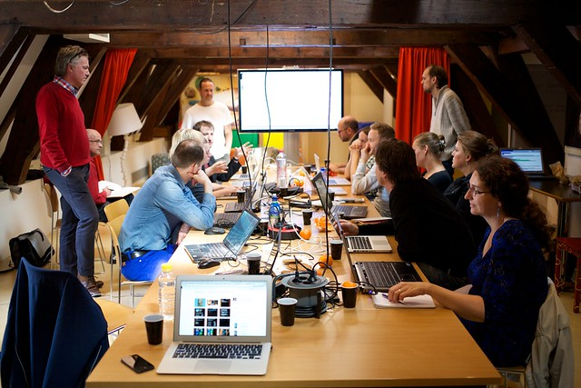 GLAMwiki Toolset Workshop
