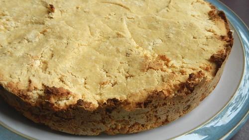 Lemon Gluten-Free Cake 11