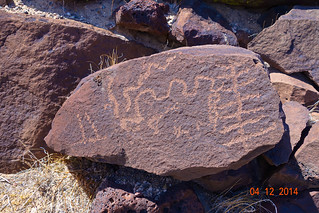 Black Canyon Rock Art